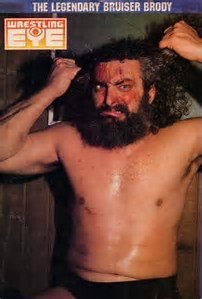 The Real Bruiser Brody
