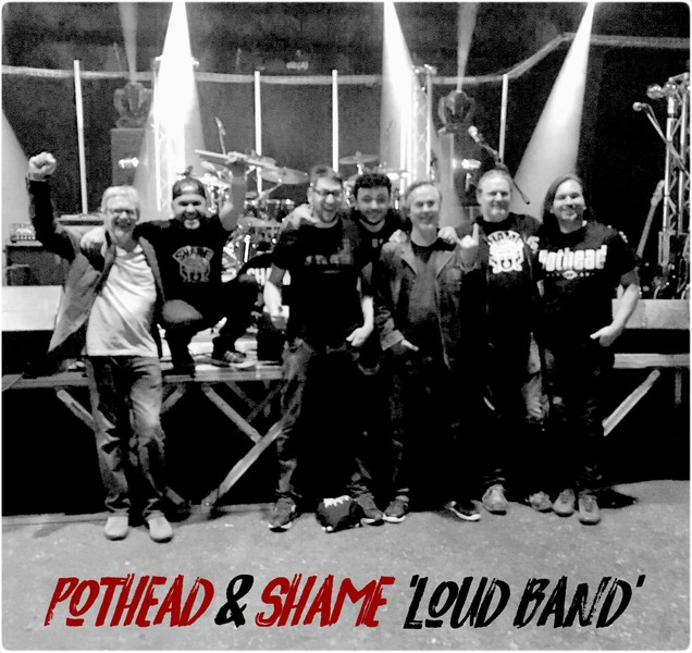 Shame and Pothead