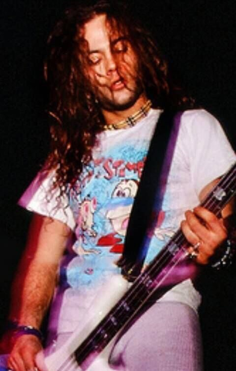 Mike Starr age