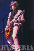 Tulalip Casino in Tulalip WA, 23 February 2018. Photo by Kurt Clark / NehiStripes Musiczine / kurtclark.us