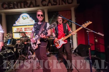 Great American Casino in Lakewood WA, 29 March 2018. Photo by Kurt Clark / kurtclark.us