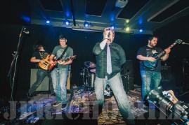 Substation in Seattle WA, 5 May 2018. Photo by Kurt Clark / Nehi Stripes Musiczine / kurtclark.us