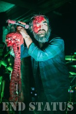 El Corazon in Seattle WA, 15 June 2018. Photo by Kurt Clark / Nehi Stripes Musiczine Seattle / kurtclark.us