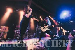 Windowpane Vinyl Release Show at The Crocodile in Seattle WA, 29 June 2018. Photo by Kurt Clark / Nehi Stripes Musiczine - Seattle / kurtclark.us