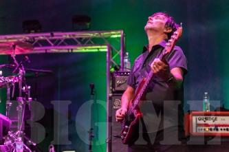 Tulalip Casino in Tulalip WA, 27 July 2018. Photo by Kurt Clark / Nehi Stripes Musiczine Seattle / kurtclark.us