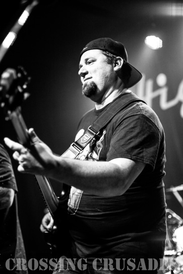 Jericho Hill CD Release Party at the High Dive in Seattle WA, 8 September 2018. Photo by Kurt Clark / Nehi Stripes Musiczine Seattle / kurtclark.us