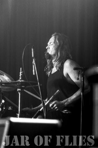 Daryl Williams of Jar of Flies - Layne Staley Tribute 2018 - photo by Kurt Clark / Nehi Stripes Musiczine Seattle / kurtclark.us