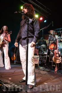 Tulalip Casino in Marysville WA, 14 October 2018. Photo by Kurt Clark / Nehi Stripes Musiczine Seattle / NehiStripes.com