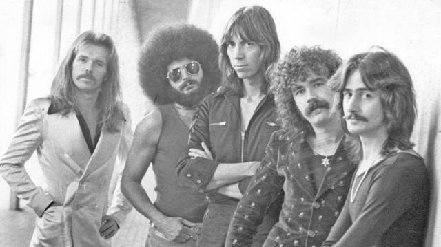 Boston, 1976