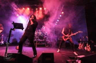 Tullalip Casino in Marysville WA, 28 October 2018. Photo by Kurt Clark / Nehi Stripes Musiczine / NehiStripes.com