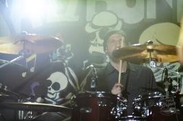 Jazzbones in Tacoma WA, 2 February 2019. Photo by Kurt Clark / Nehi Stripes Musiczine Seattle / NehiStripes.com