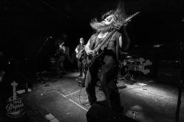 The Plaid Pig in Tacoma WA, 2 March 2019. Photo by Kurt Clark / Nehi Stripes Musiczine Seattle / NehiStripes.com