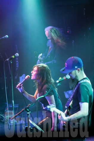 Chris Cornell Tribute 2019 at The Crocodile in Seattle WA, 19 July 2019. Photo by Kurt Clark / Nehi Stripes Musiczine Seattle / NehiStripes.com