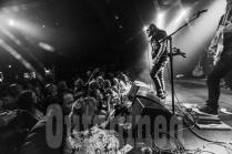 Chris Cornell Tribute 2019 at The Crocodile in Seattle WA, 19 July 2019. Photo by Kurt Clark / Nehi Stripes Musiczine Seattle / NehiStripes.com