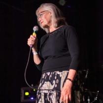 Nancy McCallum photo by Kurt Clark at NeHiStripes.com