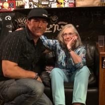 Robert Ray and Nancy McCallum