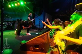 SUPERFEKTA 20th Anniversary Show at Tulalip Casino in Marysville WA, 19 October 2019. Photo by Kurt Clark / Nehi Stripes Musiczine / NehiStripes.com