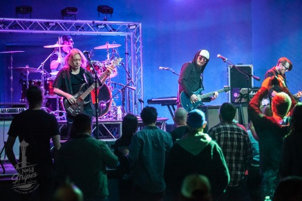 SUPERFEKTA 20th Anniversary Show at Tulalip Casino in Marysville WA, 19 October 2019. Photo by Kurt Clark / Nehi Stripes Musiczine / NehiStripes.com