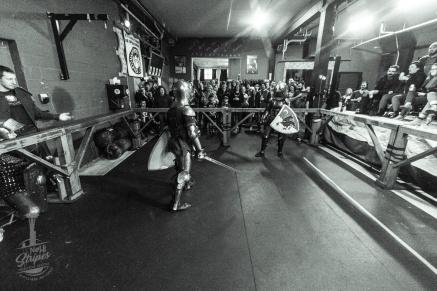 EVOLV Fitness in Seattle WA, 26 January 2020. Photo by Kurt Clark / Nehi Stripes Seattle / NehiStripes.com